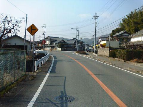 岡山県道90号線&兵庫県道90号線...